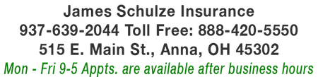 James Schulze Insurance